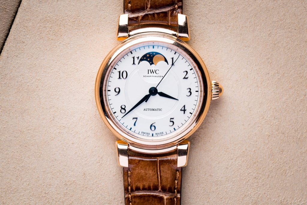Affordable Luxury Watches for Women