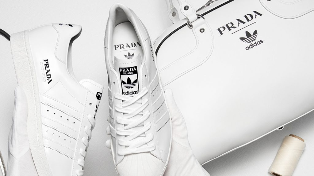 Prada Top Trending Leather Shoes For Women