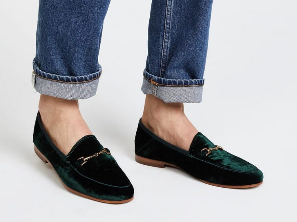 Gucci Top Trending Leather Shoes For Women