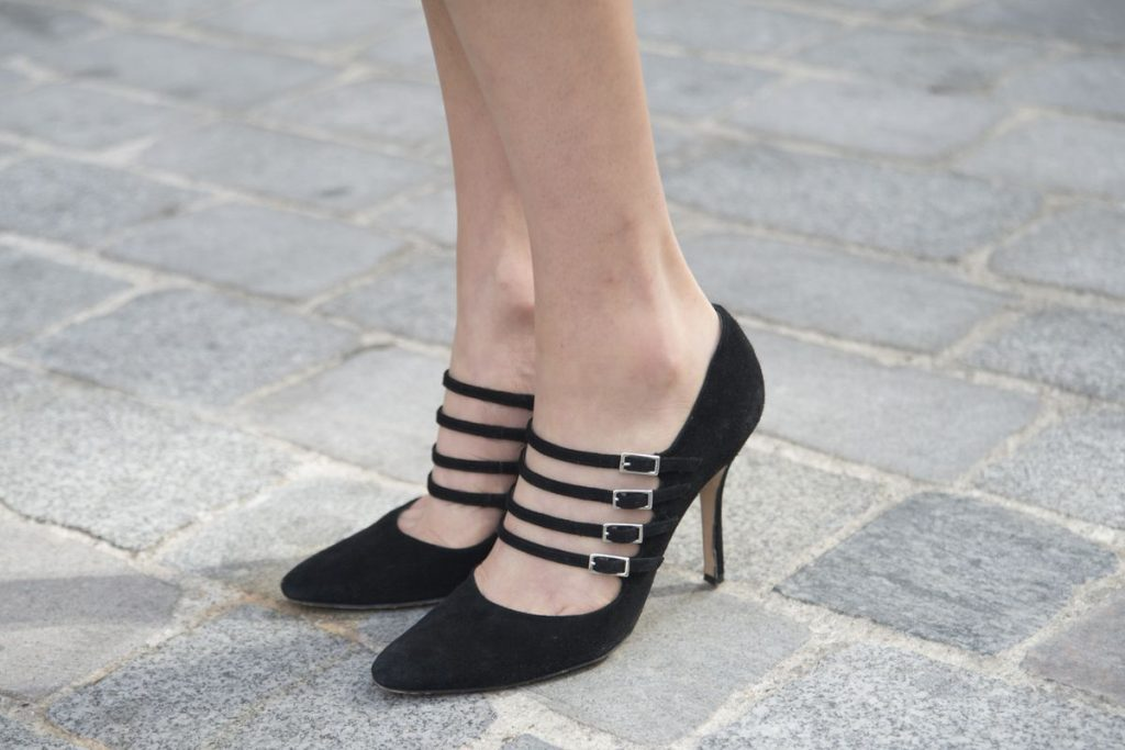 Top Trending Leather Shoes For Women