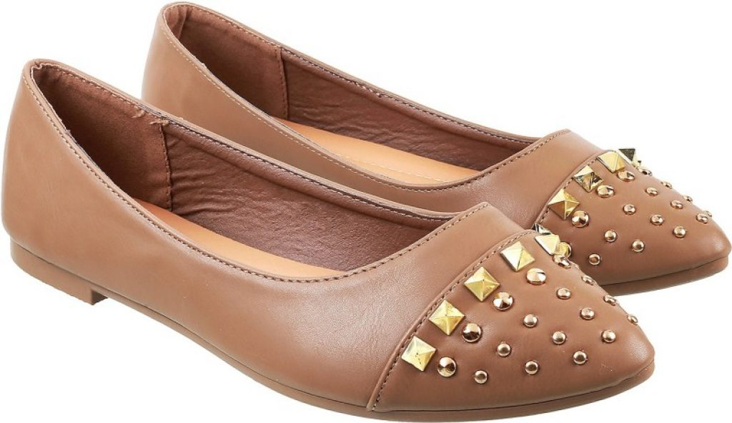 Mochi Top Trending Leather Shoes For Women