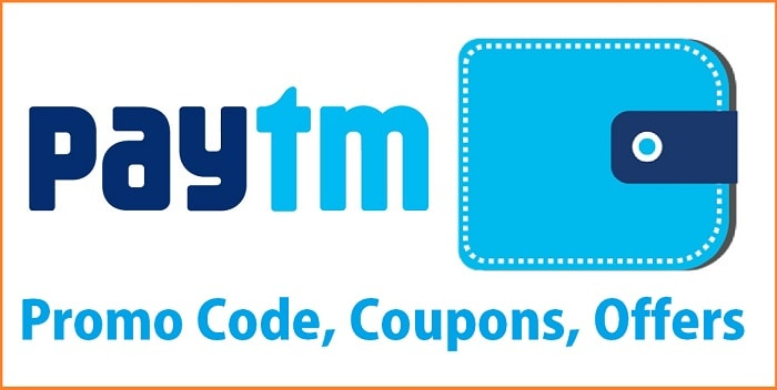 Paytm Offers, Coupons, Cashback & Promo Codes Verified