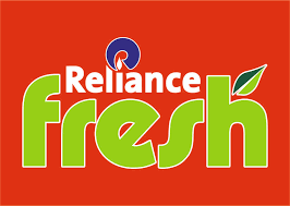 Reliance Fresh Latest promo & coupon code for October | Up to 60% Cashback