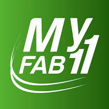 MyFab11 Latest Promo Codes & Offers August 2021